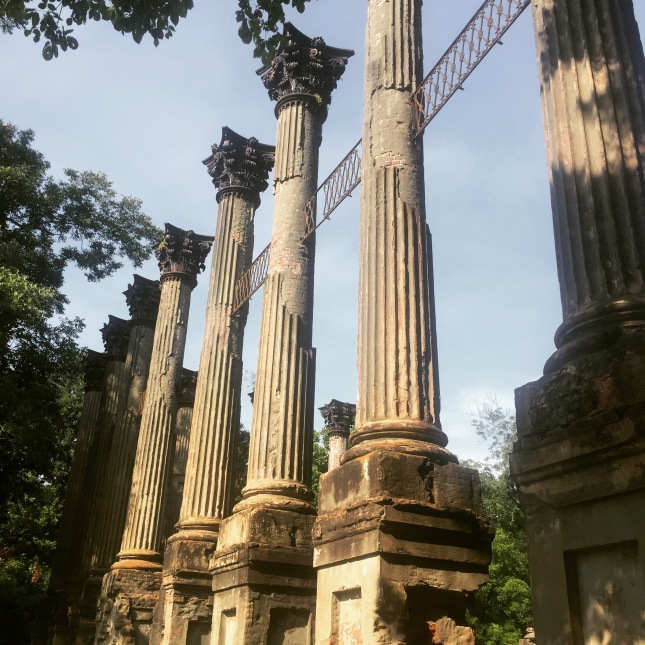 Image 11_Columns at Windsor ruins