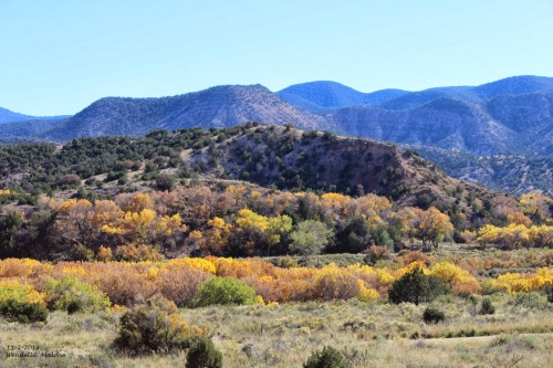 Image 1 - Hondo Valley in Fall