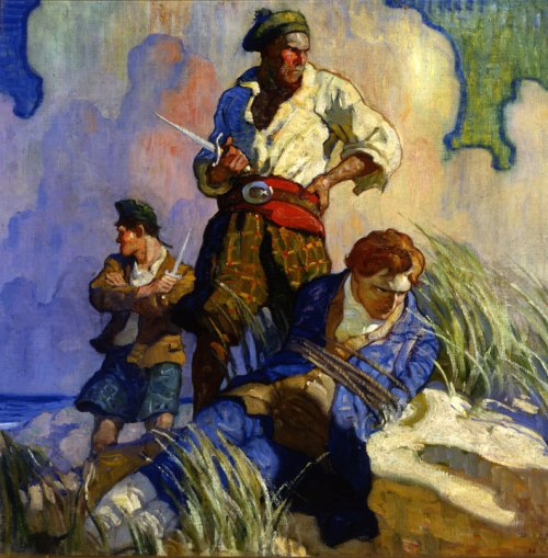Image 2 david-balfour-cover_NC Wyeth