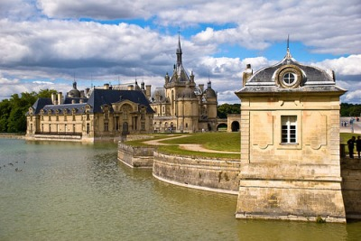Image 18 - Chantilly_Chateau_by_Damien_Rou_