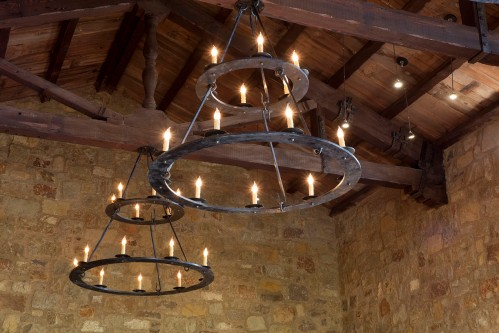 Image 12_iron chandelier