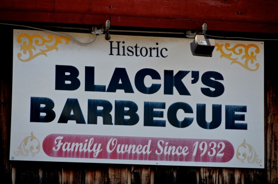 image 6_Black's barbecue sign