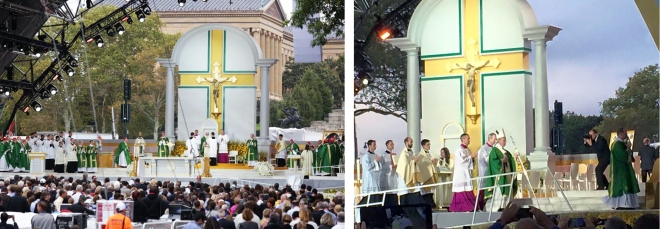 Mass photos