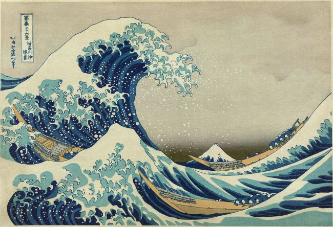 Image 8_Great_Wave_off_Kanagawa by Hokusai