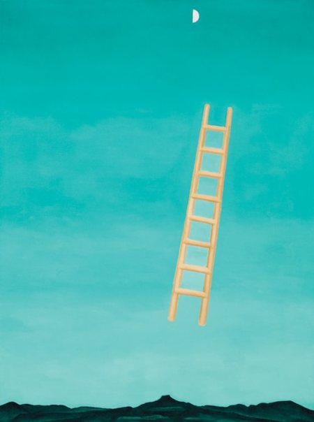 ladder-to-the-moon 1958