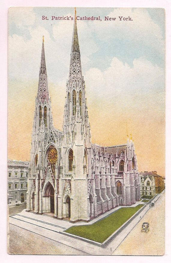 Image 6_St. Patrick's Cathedral