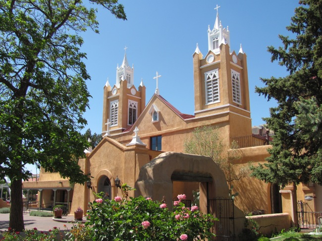 San_Felipe_de_Neri_Church_Albuquerque_NM