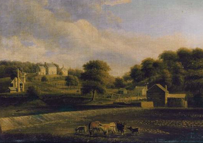 mill_grove_land_painting