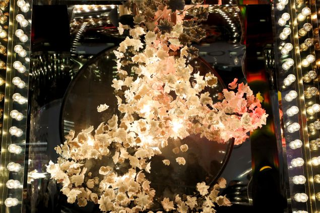 Bloomingdale's 2016 : Holiday Window Unveiling